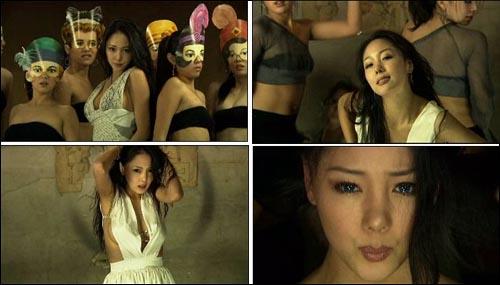채연 뮤직 비디오